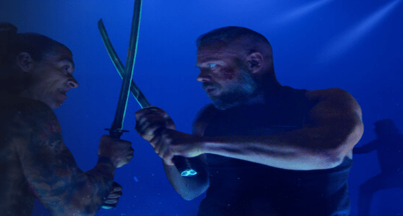"""Xtreme"": The trailer for the Spanish Family Revenge film has been released on Netflix"