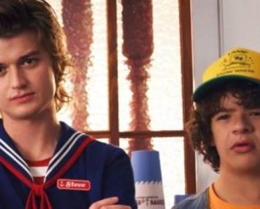 """""""Stranger things season 4 release date""""stranger things season 4 cast"""