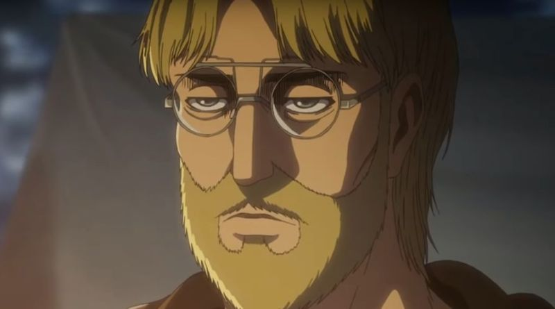"""""""Zeke Yeager"""" attack on titan"""