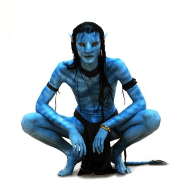avatar, film crew network post