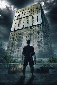 The Raid Redemtion [Hindi Dubbed]