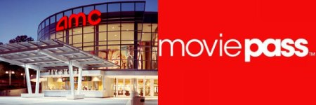 AMC Theaters to offer MoviePass     Unlimited Movies for only  35  45     amc theaters movie pass slice