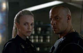 11. The Fate of the Furious (12 points)