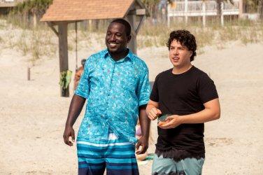 Hannibal Buress & Jon Bass in Baywatch