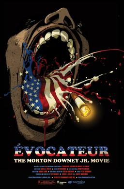 Evocateur_Official_Movie_Poster