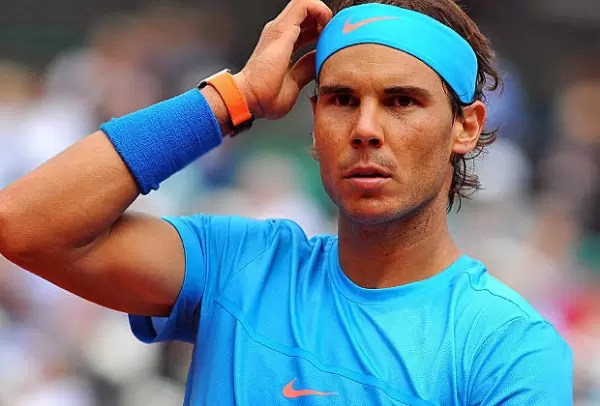 rafael nadal defeated by novak djokovic french open 2015