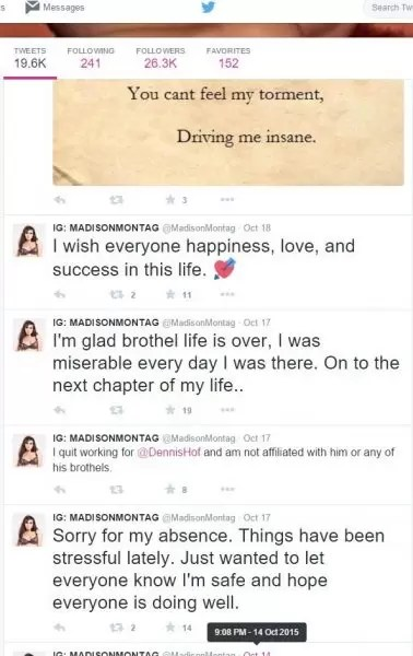 2015-10-20_14-35-03 madison montag leaves love ranch twitter