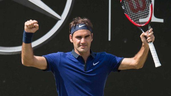 ESPN's Greatest Ever Tennis List has Roger Federer too ...