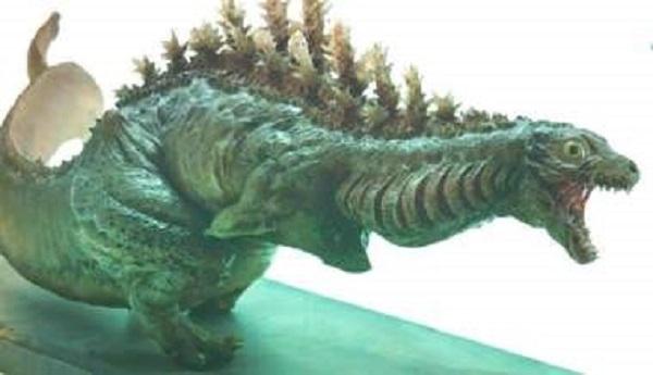 Godzilla Resurgence Review Godzilla Gets A Worthy
