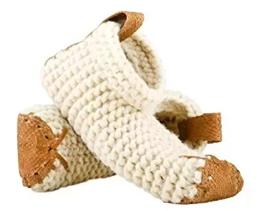 CH001 Chilote Adult Wool Slippers hot holiday gift ideas