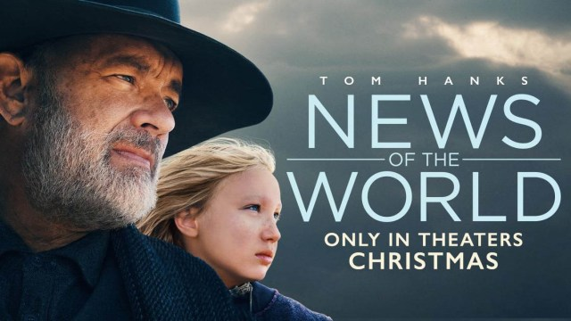 News of the World – 2021 movie