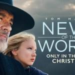News of the World – 2021 movie