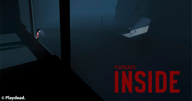 INSIDE is now available on iPhone, iPad and Apple TV