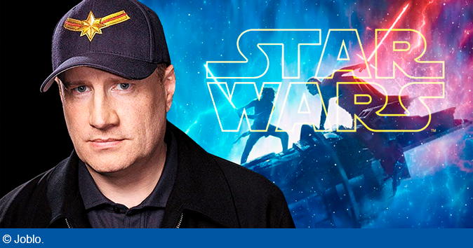 Marvel's Kevin Feige vil Udvikle ny Star Wars film for Disney