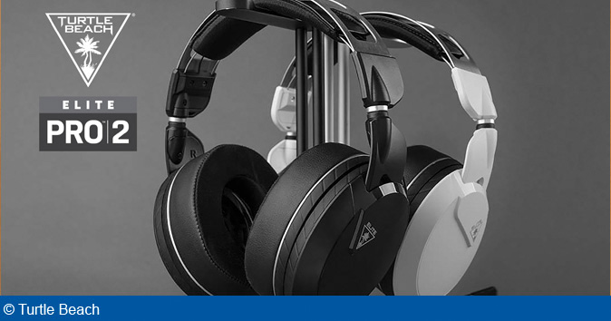 Turtle Beach's Holiday 2020 Lineup Delivers Next-Gen Audio for the Next-Gen Consoles with the Top-selling Stealth 600 & Stealth 700 Gen 2 Wireless Console Gaming Headsets
