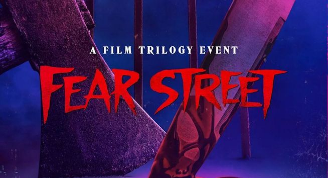 Fear Street Part: 1978 og Part 3: 1666