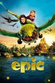 Epic 2013 Movie Free Download