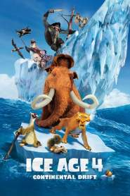Ice Age: Continental Drift 2012 Movie Free Download