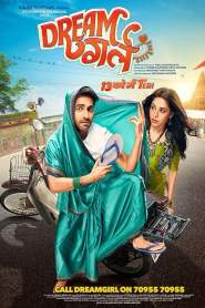 Dream Girl 2019 Movie Free Download