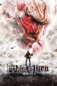 Attack on Titan 2015 Movie Free Download