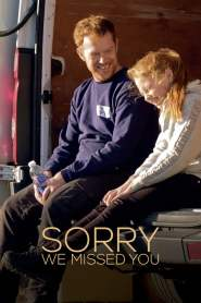 Sorry We Missed You 2019 Movie Free Download