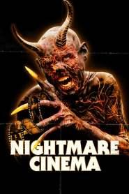 Nightmare Cinema 2019 Movie Free Download