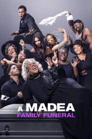 A Madea Family Funeral 2019 Movie Free Download