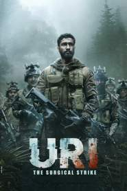 Uri: The Surgical Strike 2019 Movie Free Download
