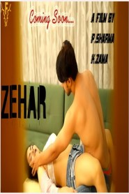 Zaher (2020) Hindi WEB-Series [Episode 2 Added] – 720P– 150MB – Download