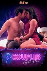 Couples Guest House (2020) Kooku App Originals Hindi Web Series S01 Complete