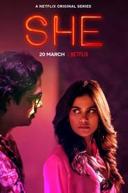 She (2020) Hindi Netflix WEB-Series WEB- [Season 01 Complete] – 480P – 650MB– Download & Watch Online