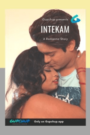 Intekam (2020) Hindi WEB-Series 720 – 200MB – Download & Watch Online [ALL Episode]