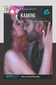 Kamini (2020) Hindi WEB-Series [Season 01] WEB-720P– 100MB – Download