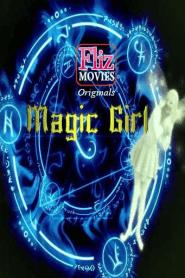 Magic Girl Hindi Web Series Free Download
