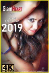Aaravi Bold Shoot