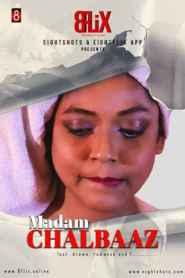 Madam Chalbaaz Short Film(2020)