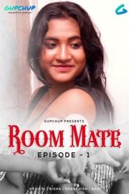 Room Mate Season 1 [GupChup] Web Series – Episode 2 Added