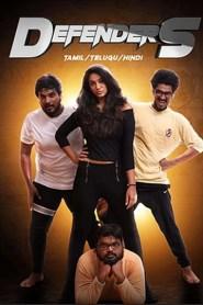 Defenders (2020) S01EP01 Tamil Jollu App Web Series