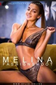 Melina Fasion Shoot Hot Video(2020)