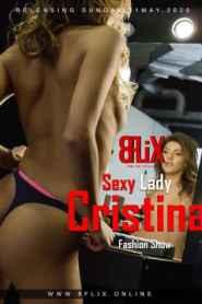 Lady Crisitna Hot Video (2020)