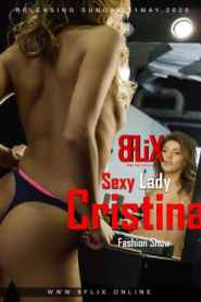 Lady Crisitna Hot Video (2020)