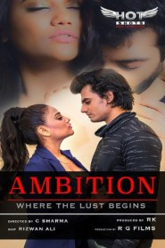 AMBITION (2020) Hindi WEB-DL