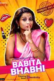 Babita Bhabhi Part 2 Added (2020) ElectEcity Hindi Hot Web Series S01