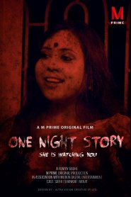 One Night Stand 2020 MPrime Originals Bengali Short Film
