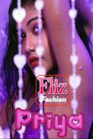 Priya Fashion Shoot 2020 Fliz Originals Hindi Video