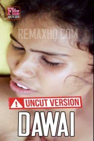 DAWAI PART 2 (2020) Fliz Movies UNCUT Web Series