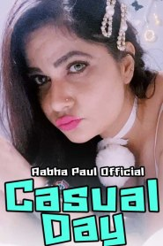Casual Day – Aabha Paul App Video (2020) Hindi