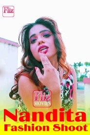 Nandita Fashion Shoot (2020) Fliz Movies Hindi Hot Video