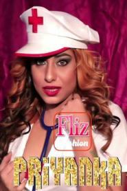 Priyanka Fashion Shoot (2020) Fliz Movies Hot Video