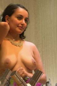 Hot Real Indian Bhabhi Nude Shower Video